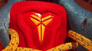 "getlinkyoutube.com-Kobe 8 ""Year Of The Horse"" Review"