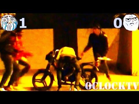 Help me Prank  السونطروا 103 ـ |OClockTV