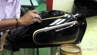 getlinkyoutube.com-Royal Enfield Factory (11/20)