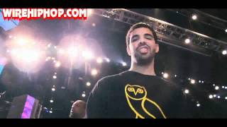 BET Awards Weekend - Making of (Part 1) ( Drake, Ray J, Swizz Beatz, Young Money & More)