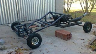 getlinkyoutube.com-Mini buggy casero.