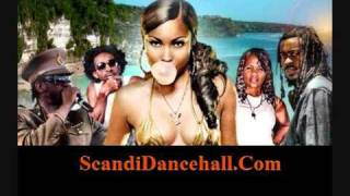 Beenie man ft. Lil Kim - Time to have sex width=