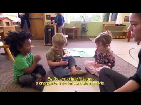 Video Funções Executivas: Habilidades Para a Vida e Aprendizagem