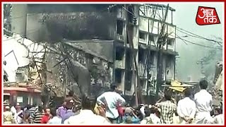 getlinkyoutube.com-Dombivli: 3 Killed, Over 27 Injured In Chemical Factory Blast