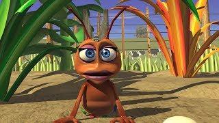 getlinkyoutube.com-La Señora Cucaracha - Canciones de la Granja de Zenón 1