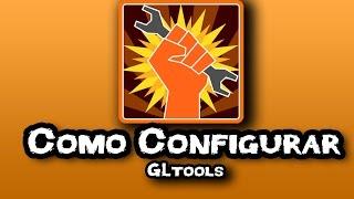 getlinkyoutube.com-Como Configurar o GLtools 2016 Tirar lag dos jogos [ROOT]