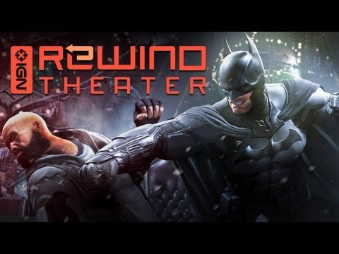 IGN Rewind Theater - Every Fact and Rumor about Batman: Arkham Origins