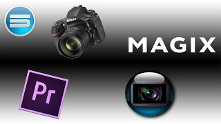 5 BEST VIDEO EDITING SOFTWARE (Sony, Adobe, Magix) [For Youtube, Movies, Gaming]