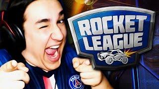 getlinkyoutube.com-EKIPA DEBELIH PROTIV SVETA ! Rocket League #1