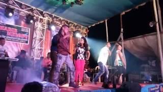 Khannagar Duruga Puja Habib Melody performance 2016