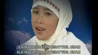 getlinkyoutube.com-Wafiq Azizah-Ya Waaziir