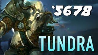 getlinkyoutube.com-Hon เกรียนๆ Let's play Tundra ฮีโร่โหดๆที่ถูกลืม By ตั้น'5678