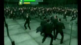 THE MATRIX PATH OF NEO PS2 GAMEPLAY 3 BY NIKPS2