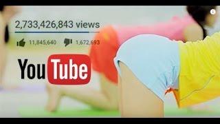 क्या आप जानते हैं  Youtube पर सबसे ज्यादा देखा गया विडियो कौन सा है?