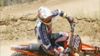 getlinkyoutube.com-Motocross Skills with Ryan Hughes - Turns