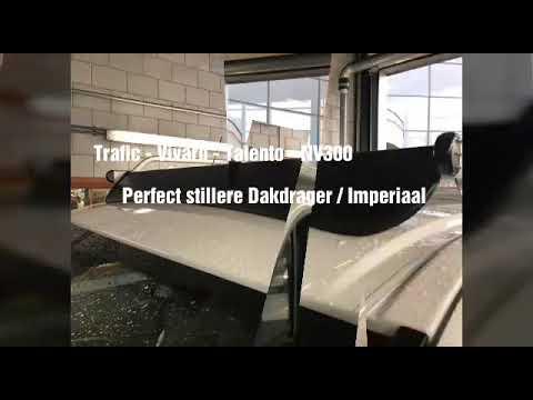 Imperiaal Trafic Vivaro Talento NV300