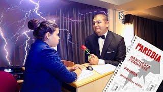 getlinkyoutube.com-Parodia de Propuesta Indecente - RESPUESTA PENDIENTE - FRANDA - 2016 - HD