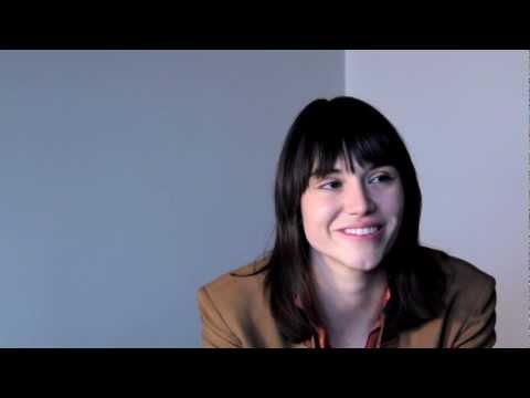 Nathalia Acevedo Interview - The Bath Scene