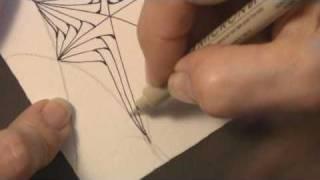 getlinkyoutube.com-Zentangle's Betweed