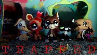 getlinkyoutube.com-LPS: TRAPPED (Halloween Movie Special)