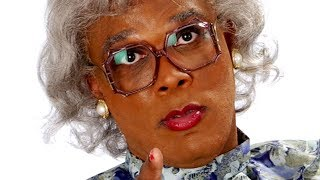 The Untold Truth Of Tyler Perry's Madea width=