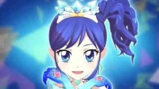 getlinkyoutube.com-AMV Aikatsu! - Moonlight destiny + FULL