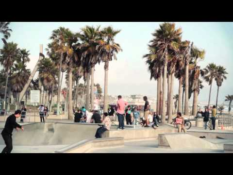 Programa Cidade Skate #38 - Especial Los Angeles - Venice Skate Park #2