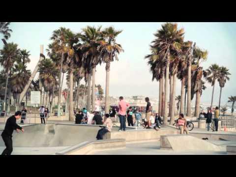 Programa Cidade Skate #38 - Especial Los Angeles - Venice Skate Park #2
