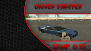 getlinkyoutube.com-[SAMP 0.3z] - New Driver Swapper - Eject Player From Any Car [Download Link] 2014 ● Axpi