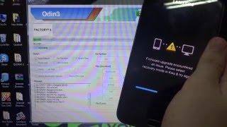 getlinkyoutube.com-حل مشكلة شاشة الموت في اجهزة الجالكسي