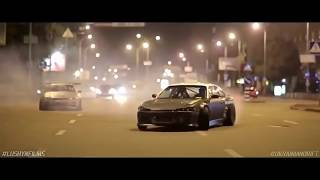 Night Car Music • Gangster Rap Trap Bass Cruising