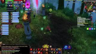 getlinkyoutube.com-Warhammer Online gameplay PvP RvR - Inquisitors - Ithilmar's Chosens Alliance WB - 2011-10-18