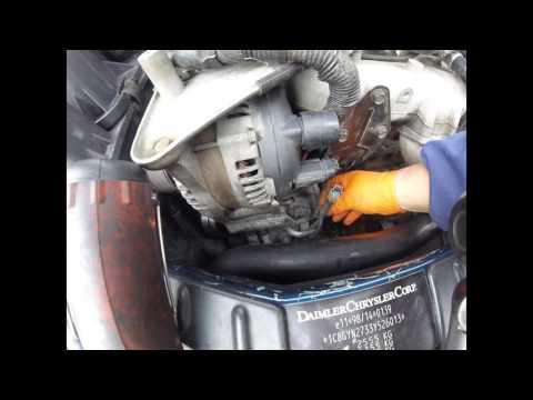 Почему плохо греет печка Chrysler Jeep Dodge??!!!
