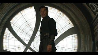 Marvel's Doctor Strange - Doctor Strange incontra Daniel Drumm - Scena Extra