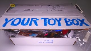 getlinkyoutube.com-Opening: Your Toy Box SUBSCRIPTION BOX! July 2015