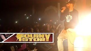 Fouiny Story - Les Coulisses Du C.d.c 3 Tour (teaser)