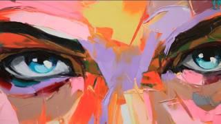 getlinkyoutube.com-Françoise Nielly talks about inspiration, street art & Barack Obama