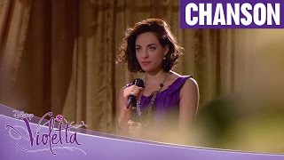 "getlinkyoutube.com-Violetta saison 3 - ""En mi mundo"" (épisode 22) - Exclusivité Disney Channel"
