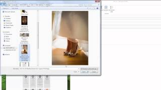 getlinkyoutube.com-How To Insert a Picture into E-mail with Outlook 2013