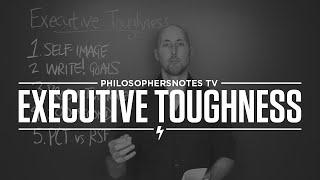 Executive Toughness and Success