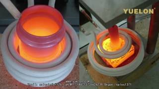 getlinkyoutube.com-Induction heating machine, Induction Heater, Induction Heating equipment