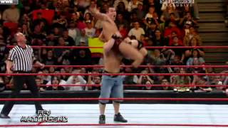 getlinkyoutube.com-WWE No Way Out 2008 Highlights [HD]