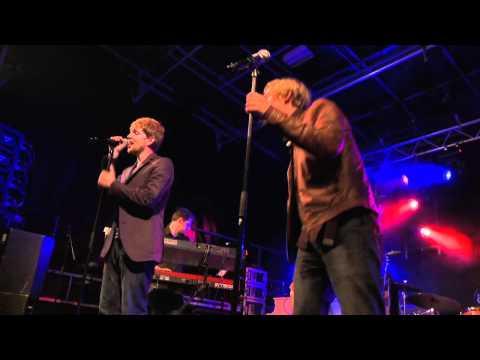 Jan Kris Vinken/ Sycamore drums : Jelle Cleymans & Jonas Van Geel *1