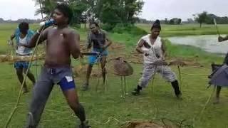 getlinkyoutube.com-santali comedi dance a marang buru