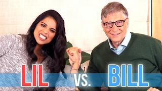 getlinkyoutube.com-First World Problems Vs. Real World Solutions (ft. Bill Gates)