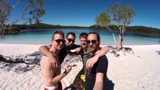 getlinkyoutube.com-Australia + GoPro + Feiyu G4 Gimbal + Awesome people