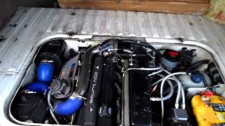 getlinkyoutube.com-VW TRANSPORTER T3 SYNCRO 2.2 20V TURBO