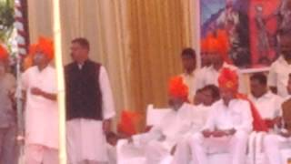 getlinkyoutube.com-Bhide Guruji udayan maharajanchya vadhadivasa divashi