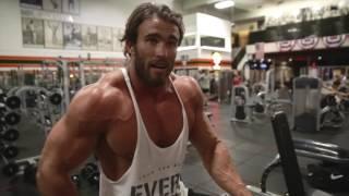 getlinkyoutube.com-Destroying Shoulders | Calum Von Moger