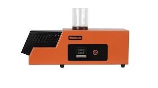 Экструдер для ABS, PLA пластика, экономящий ваши деньги на расходники. Wellzoom extruder ABS PLA